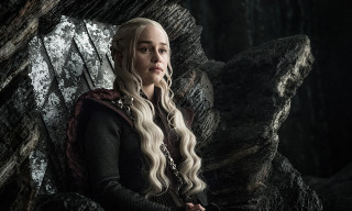 Emilia Clarke of 'GoT' Reveals She Survived Two Life-Threatening Brain Aneurysms