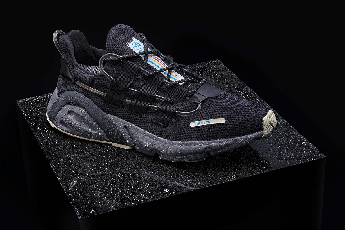 This GORE-TEX adidas LXCON Future Can't Be Bought & We Want It
