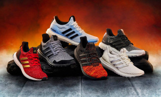 'Game of Thrones' Fans React to the adidas Ultraboost Collab
