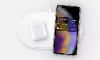 Apple's AirPower Charging Mat Expected to Release Soon