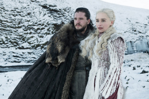 Here's How Much the 'Game of Thrones' Cast Are Earning per Episode