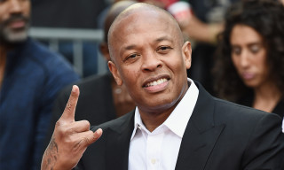 Dr. Dre Gloats Over His Daughter's Legitimate USC Acceptance Letter