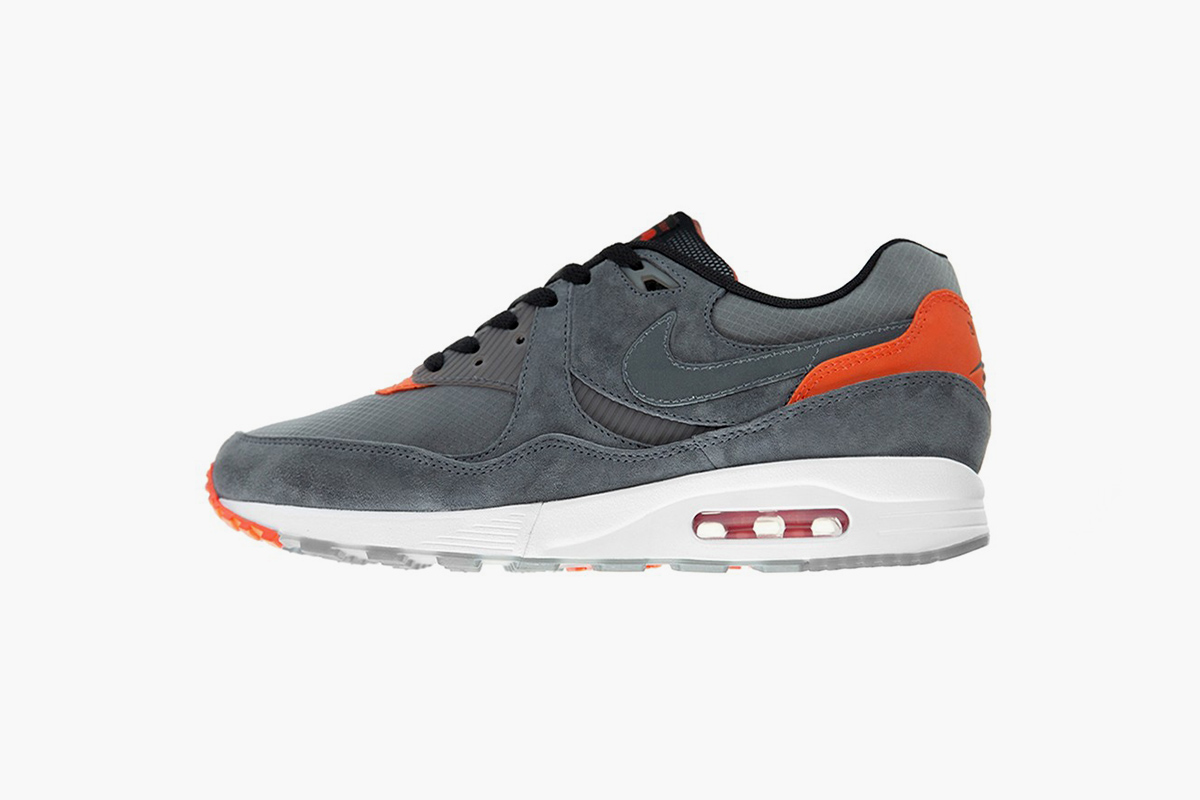 Flipboard: Nike Air Max Plus Tiger Black Orange 852630 040