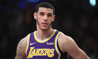 Lonzo Ball Instagram Post Hints at Nike Deal After Big Baller Theft Allegations