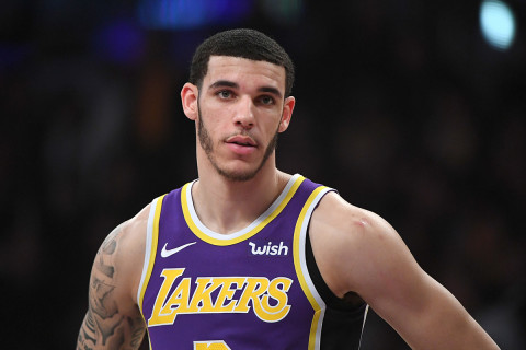 LeBron James Reacts To Lonzo Ball's Big Baller Brand Decision