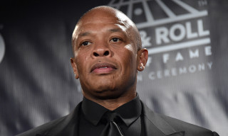 Dr. Dre Deletes Post After Backlash Over His Daughter's USC Acceptance Letter