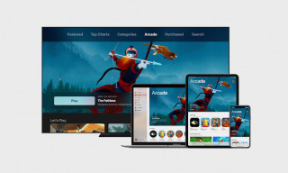 Apple Debuts World's First Mobile Gaming Subscription Service
