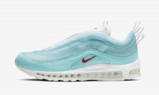 "The Nike Air Max 97 "" Shanghai Kalaeidoscope"" is Art in Sneaker Form"