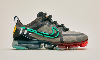 Nike Unveils Air Max Collabs With Cactus Plant Flea Market & Heron Preston