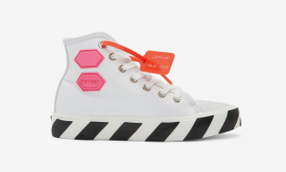 Our Favorite Canvas Sneakers to Add to Your Spring Rotation