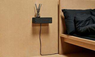 IKEA's New Sonos Speaker Doubles as a Shelf