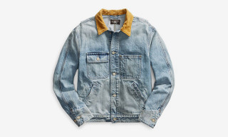 Ralph Lauren's RRL Celebrates 25th Anniversary With Vintage Collection