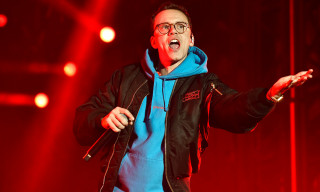 Listen to Two Mac DeMarco Produced Tracks off Logic's New 'Supermarket' Soundtrack