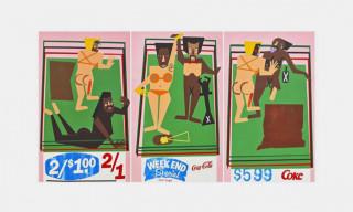 Nina Chanel Abney to Showcase Her Artworks at Art Basel Hong Kong