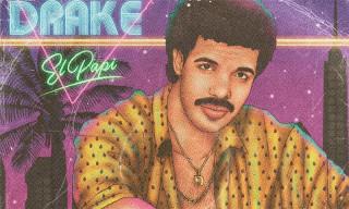 Drake, Rihanna, Kendrick Lamar & More Depicted as '80s Musicians