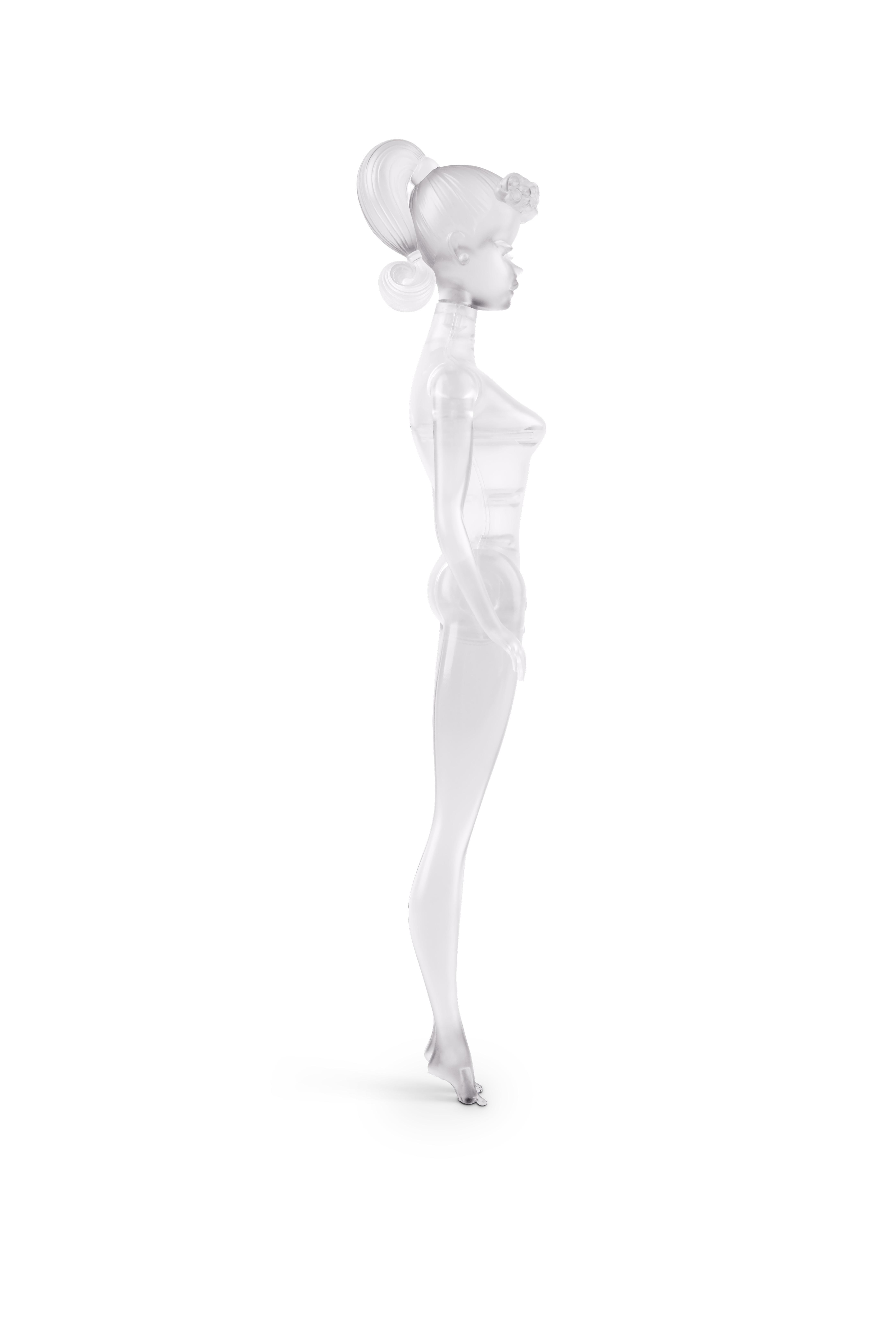 Barbie model profile