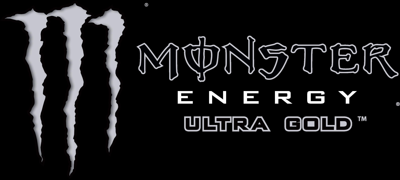 Logo of Monster Energy