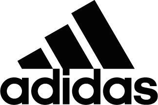 Logo of adidas
