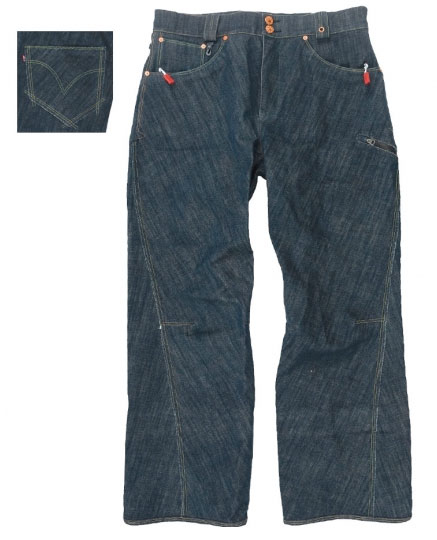 Have A Detailed Look After The Jump At Both 686 X Famous Stars And Straps Collection As Well Levis