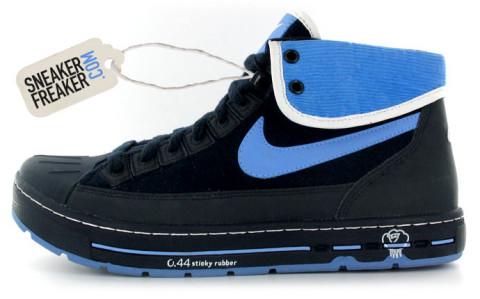 c2355120df054 Nike ACG Jack Wool Soaker Highsnobiety well-wreapped - eegholmbyg.dk