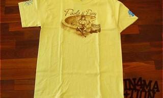 Mighty Healthy x Logitech T-Shirt