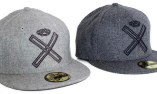 10.Deep Fall 2008 Wool New Era Caps