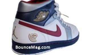 Air Jordan 1 Olympic