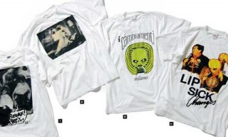 Karmaloop x Highsnobiety Give-Away Day 15 – Rated Rookies