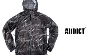 Addict x Syd Maed Jacket