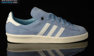 Adidas Consortium January '08 – Greenstar & Campus 80's