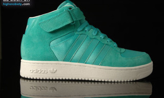 Adidas Consortium January '08 – Forum ADV & Superskate Mid