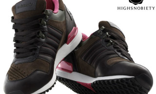 Adidas aZX: O-Store ZX 700