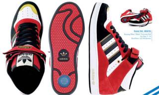 Julian Red x Gravis – Denim & Sneakers Collaboration