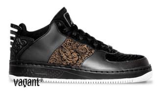 Nike AJF 20 Low