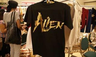 CLOT x HP T-Shirt