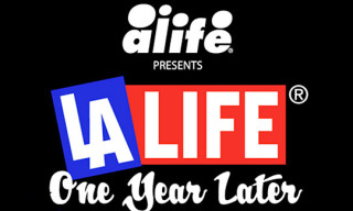 Alife Los Angeles One Year Anniversary