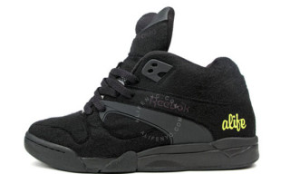 Alife Footwear Fall '07 Preview – Ski Pack