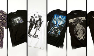 Altamont Artist Series T-Shirts   Neckface/FOS/Rickey Powell & More
