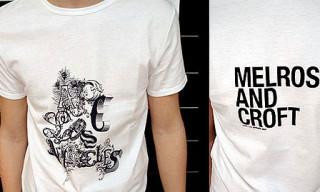 A.P.C. x Marc Atlan T-Shirts