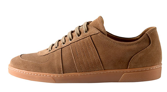 A.P.C. Fall 2009 Tennis Shoes | Highsnobiety