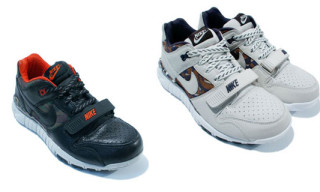 New Nike Releases – Trainer Dunk/Court Force/AM 3/Air Stab