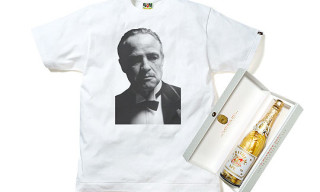 "Bape x The Godfather ""Marlon Brando"" T-Shirt Part 2"