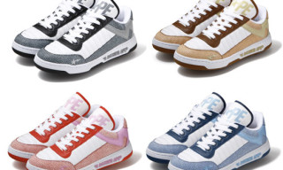 Bape Releases New Sneaker Model – Bapesta 88 Low