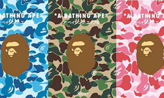 A Bathing Ape | The Book For The 15th Anninversary