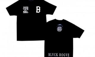 Blackscale x Rogue Status Gumball 3000 T-Shirt