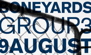 Boneyards Group 3 Announced For August 9th
