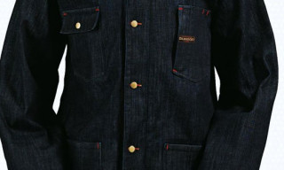 Burton Fall/Winter 2008 Denim Gore-Tex Series