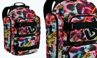 "Burton x NoPattern/Chuck Anderson ""Light Camo"" Backpack"