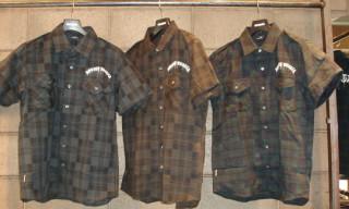 Lemar & Dauley F/W '07 T-Shirts