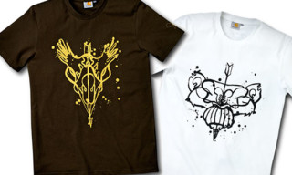 Carhartt x Sozyone T-Shirt Series
